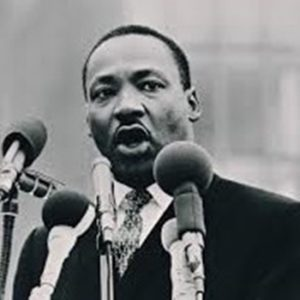 Luther King frases famosas